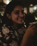 Actress Nivetha Thomas New Latest HD Photos Hot Photo Shoot Images Stills Gallery