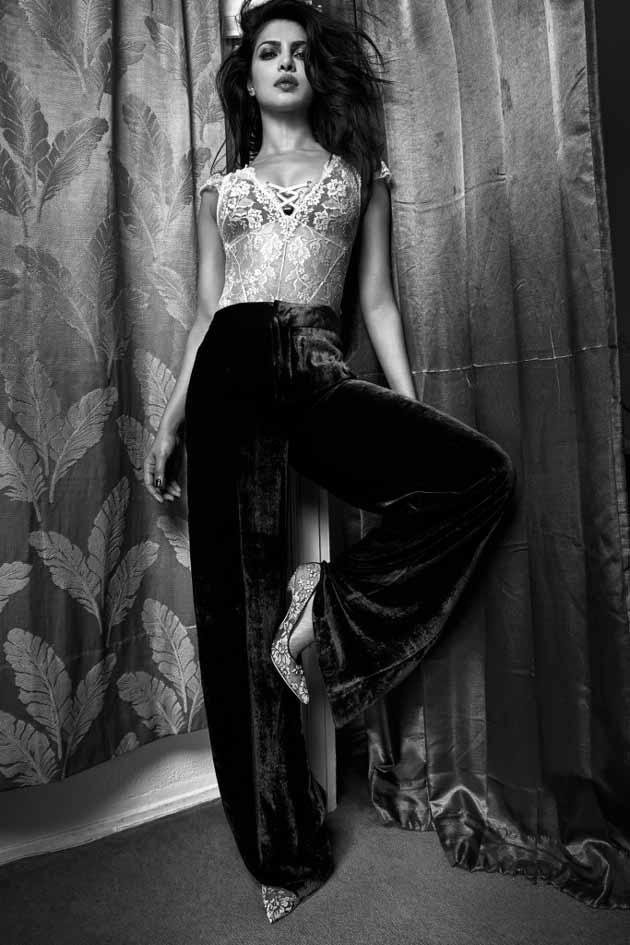 Priyanka Chopra Hot Photoshoot Poses For Flaunt Magazine Hd Photos  25Cineframes-4436
