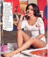 Neha Sharma Hot Photoshoot For FHM Magazine Ultra HD Stills