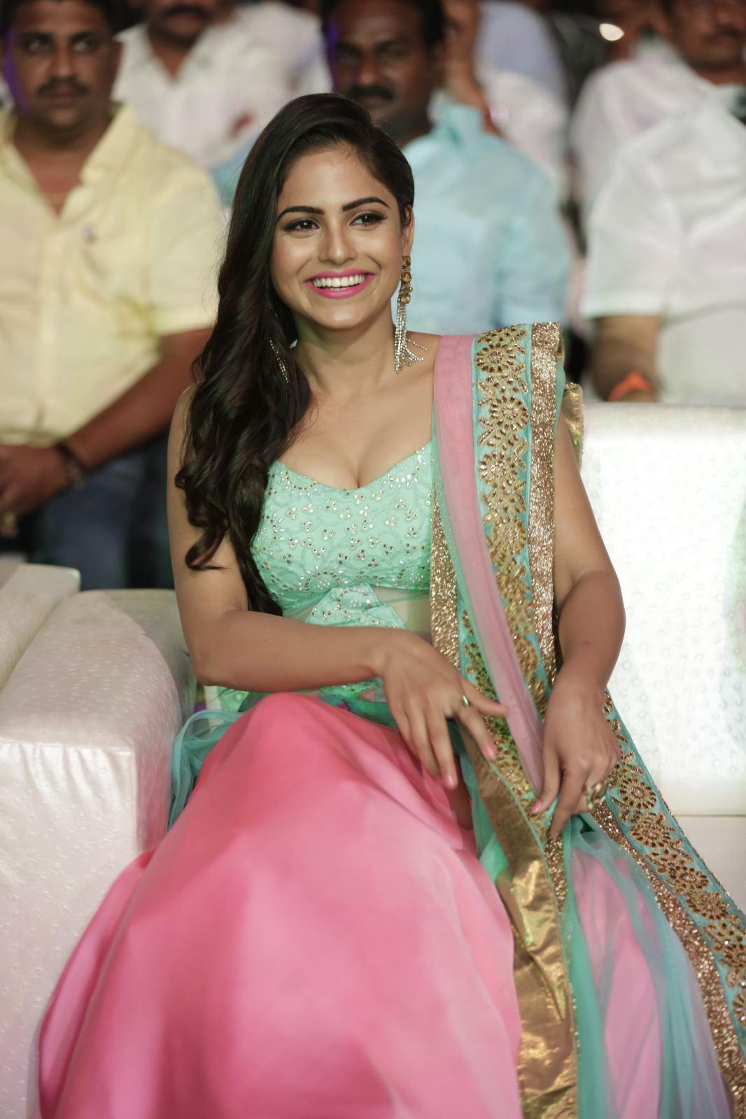 Actress Naina Ganguly Latest Hot Hd Photos At Vangaveeti Movie Audio Launch Function -2426