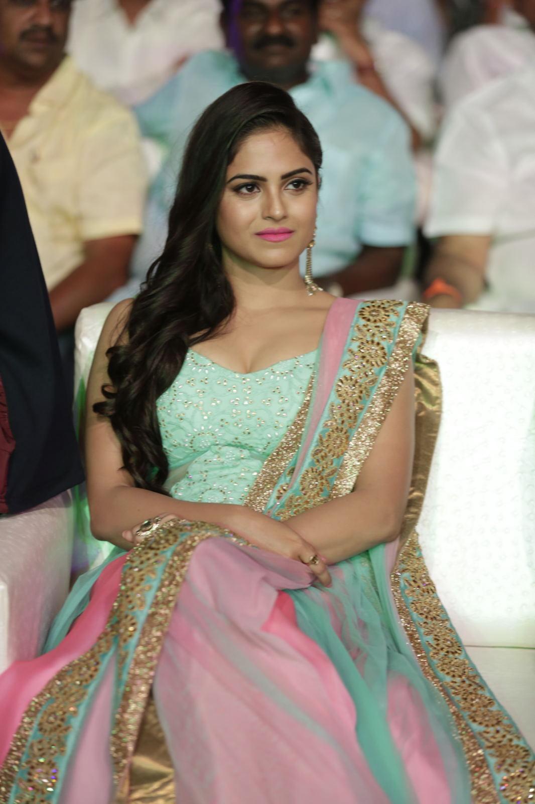 Actress Naina Ganguly Latest Hot Hd Photos At Vangaveeti Movie Audio Launch Function -1857