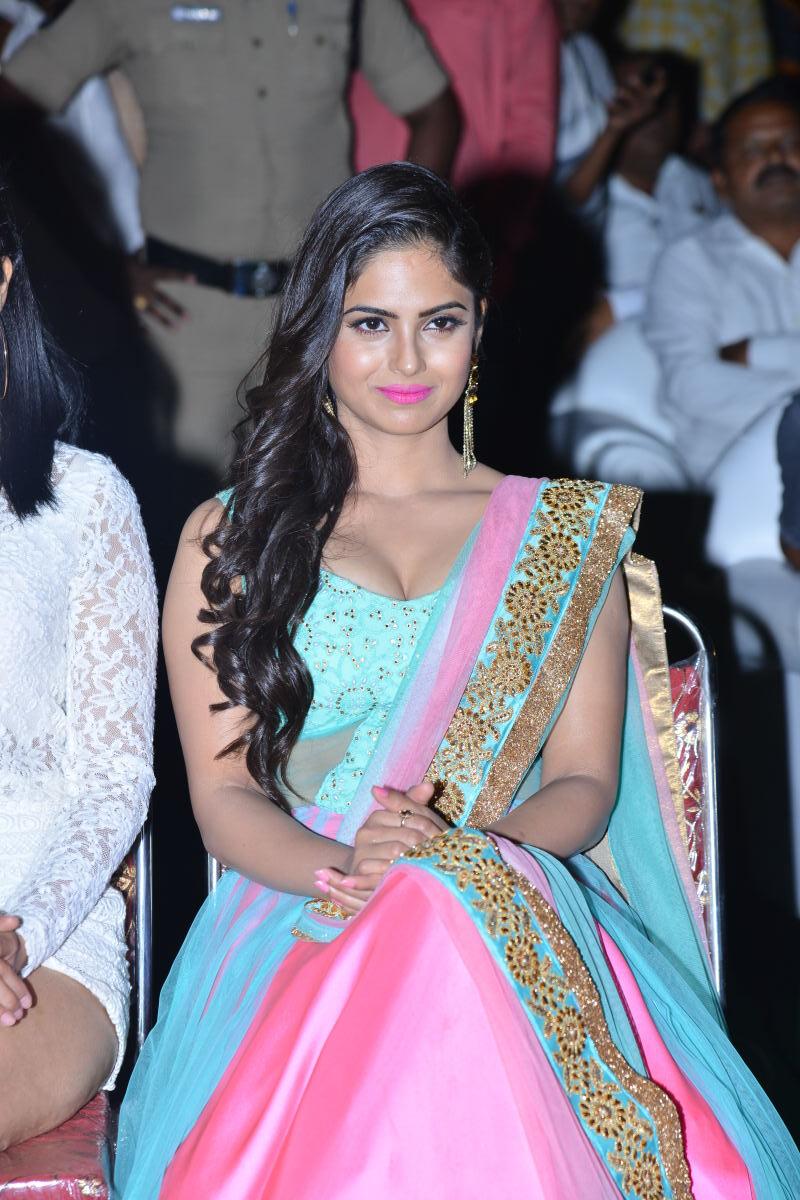 Actress Naina Ganguly Latest Hot Hd Photos At Vangaveeti Movie Audio Launch Function -6944