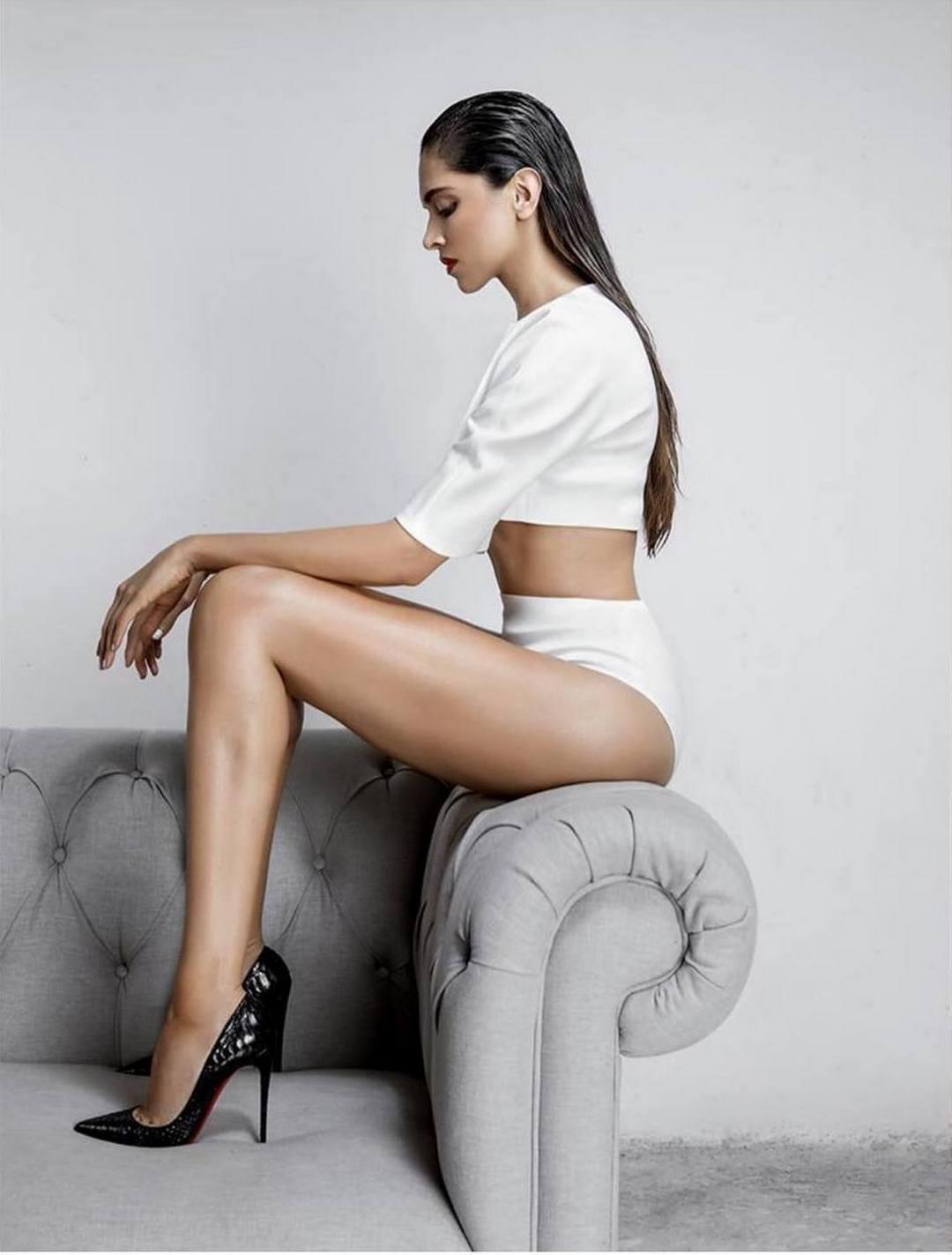 Photos nues de Deepika Padukone