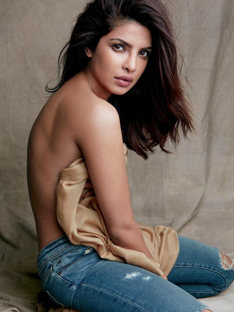 priyanka chopra hot photo shoot poses for gq magazine hd photos