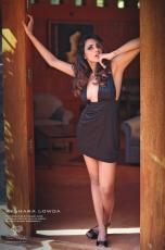 Akshara Gowda Latest HOT Photo Shoot ULTRA HD Photos, Stills, Images, Gallery, Pics