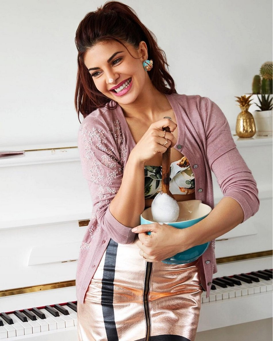 Image result for jacqueline fernandez photoshoot