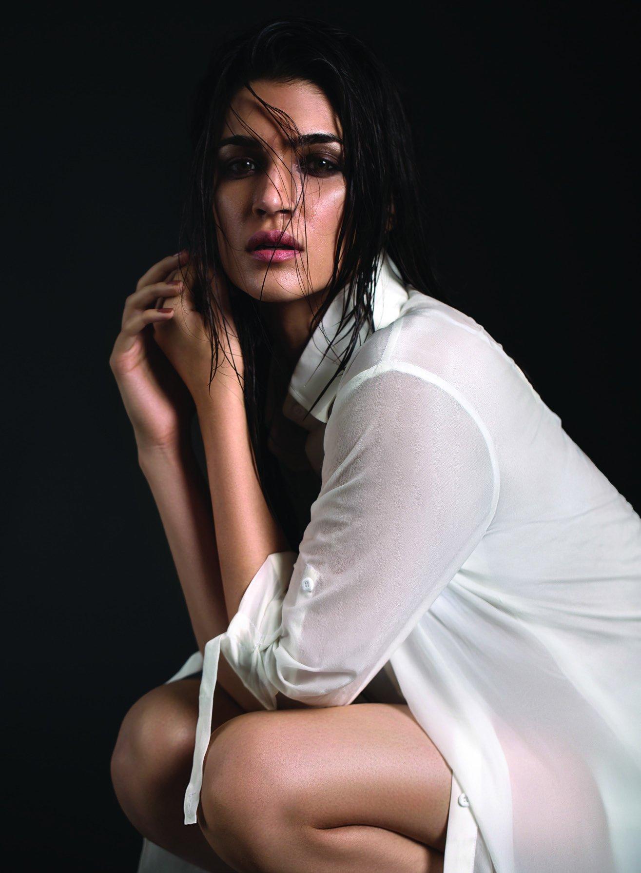 kriti sanon hot photoshoot for fhm magazine ultra hd stills