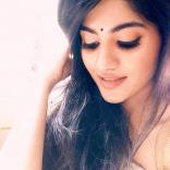 Megha Akash New Latest HD Photos LIE Movie Heroine Megha Akash Photo Shoot Images