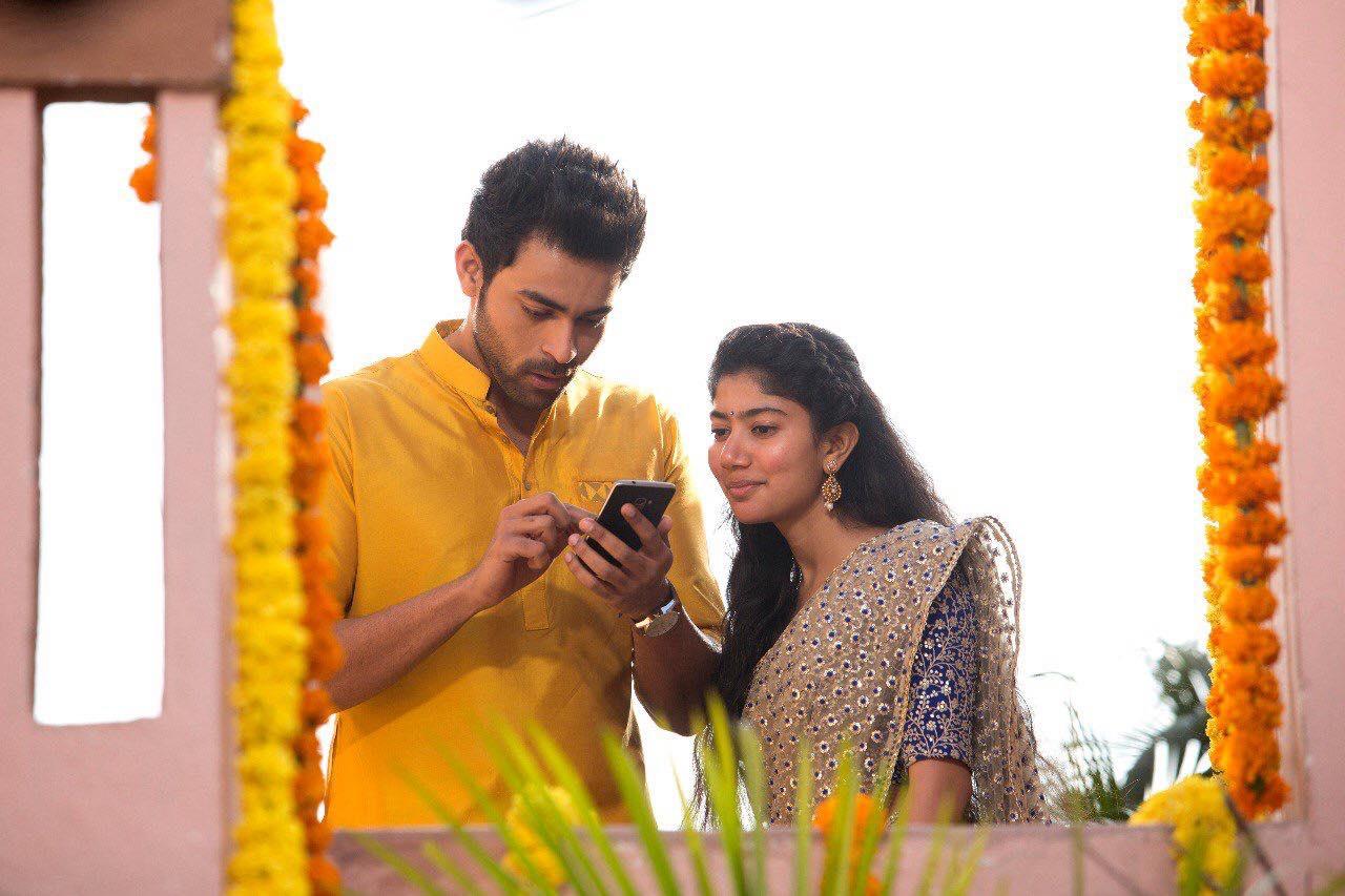 Sai Pallavi New Latest Hd Photos Fidaa Movie Heroine Sai