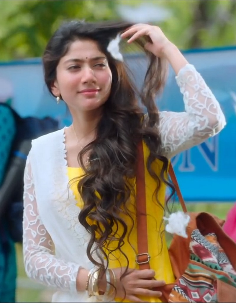 Sai Pallavi New Latest Hd Photos Fidaa Movie Heroine Sai Pallavi Photo