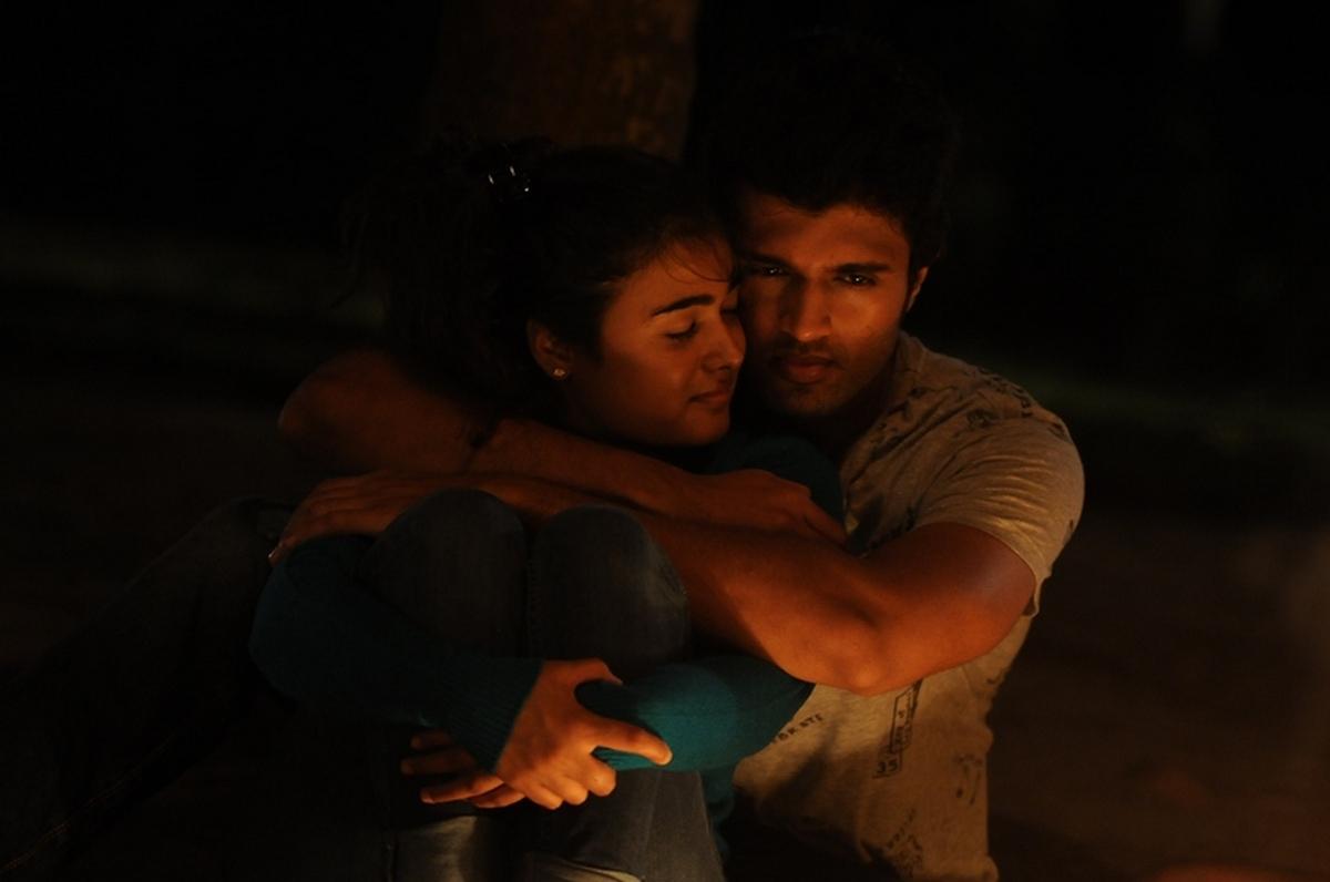 Arjun Reddy Movie HD Photos Stills | Vijay Deverakonda ...
