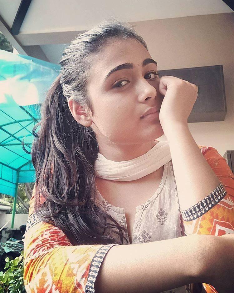Baby Shalini Saree