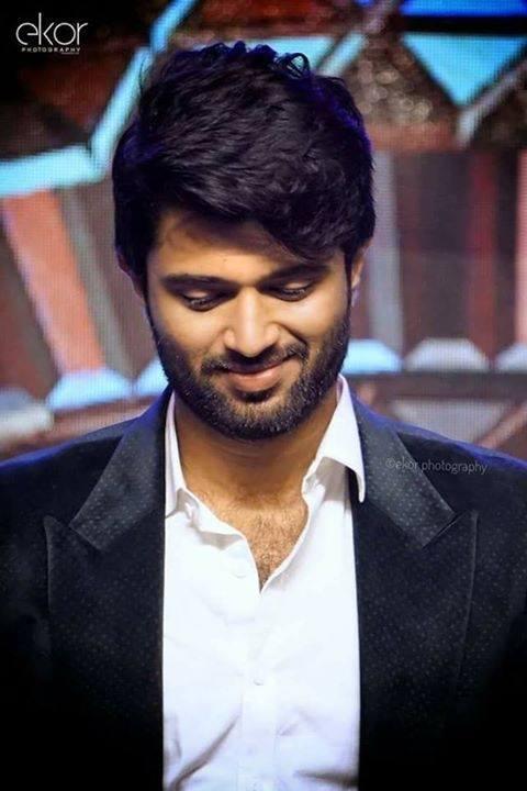 Vijay Devarakonda Latest Photos Arjun Reddy Movie Stylish Ultra Hd