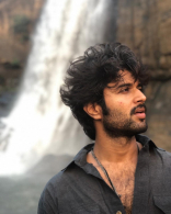 Vijay Devarakonda New Dear Comrade Movie Latest Stylish ULTRA HD Photos Stills Images