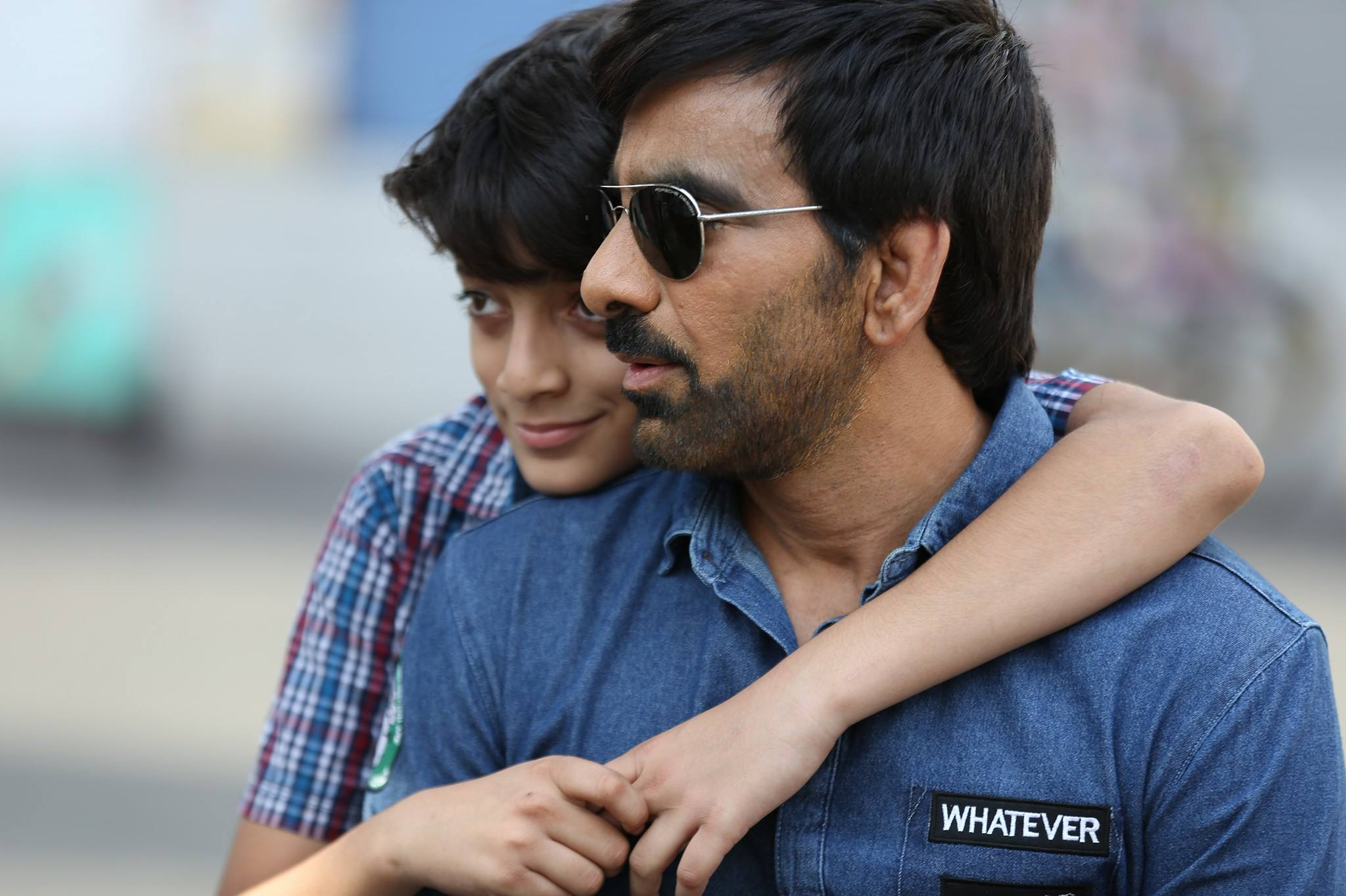 ravi teja kalyani teja son mahadhan latest new hd photos images
