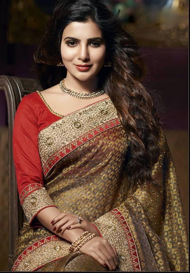 Actress Samantha Ruth Prabhu New Latest Hd Photos  Raju Gari Gadhi 2, Rangasthalam -8535