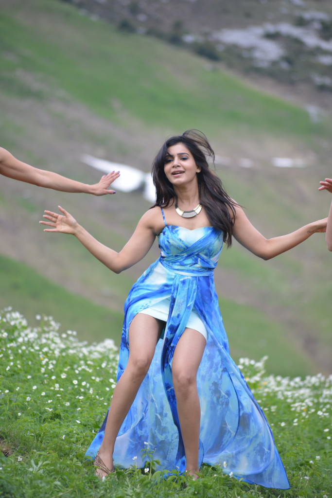 Actress Samantha Ruth Prabhu New Latest Hd Photos  Raju Gari Gadhi 2, Rangasthalam -7179