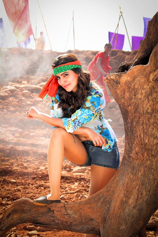 Samantha Ruth Prabhu New Latest Hd Photos  Rangasthalam Movie Heroine Samantha Ruth -5952