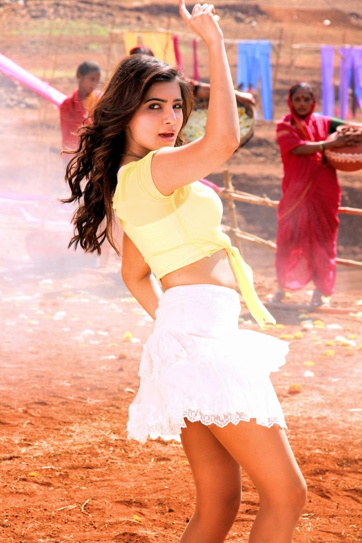 Samantha Ruth Prabhu New Latest Hd Photos  Rangasthalam Movie Heroine Samantha Ruth -4076