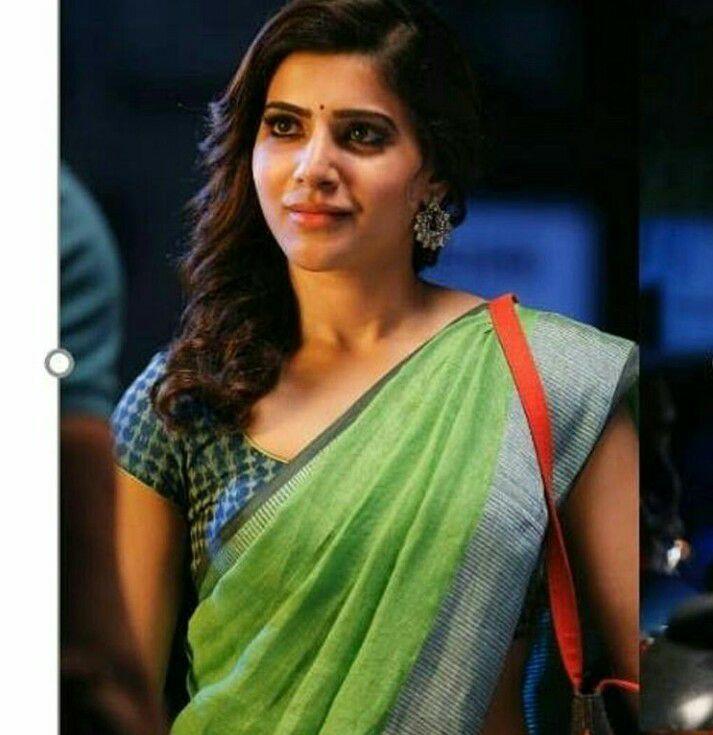 Actress Samantha Ruth Prabhu New Latest Hd Photos  Raju Gari Gadhi 2, Rangasthalam -4337