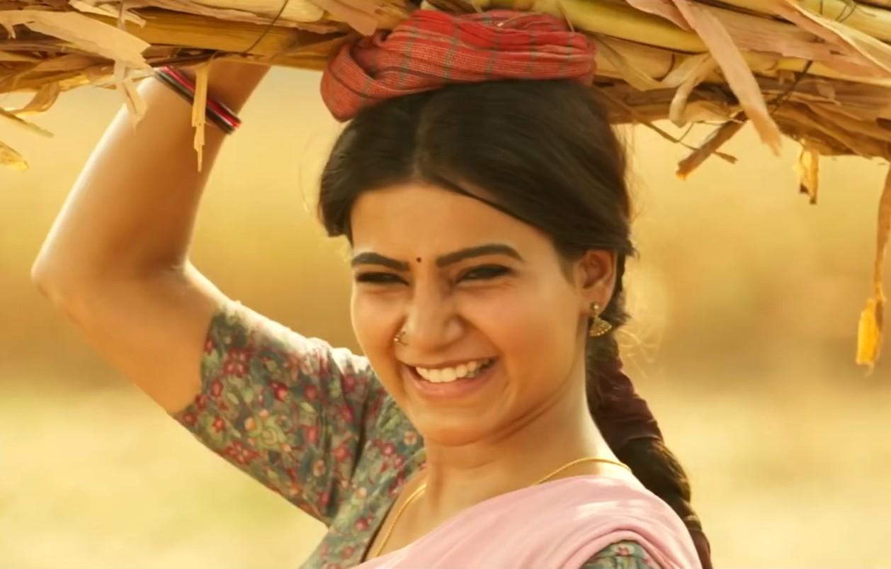 Actress Samantha Ruth Prabhu New Latest Hd Photos  Raju Gari Gadhi 2, Rangasthalam -2680
