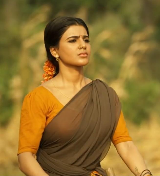 ram charan samantha movies