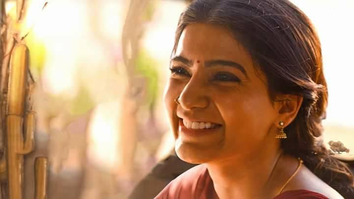 Actress Samantha Ruth Prabhu New Latest Hd Photos  Raju Gari Gadhi 2, Rangasthalam -5815