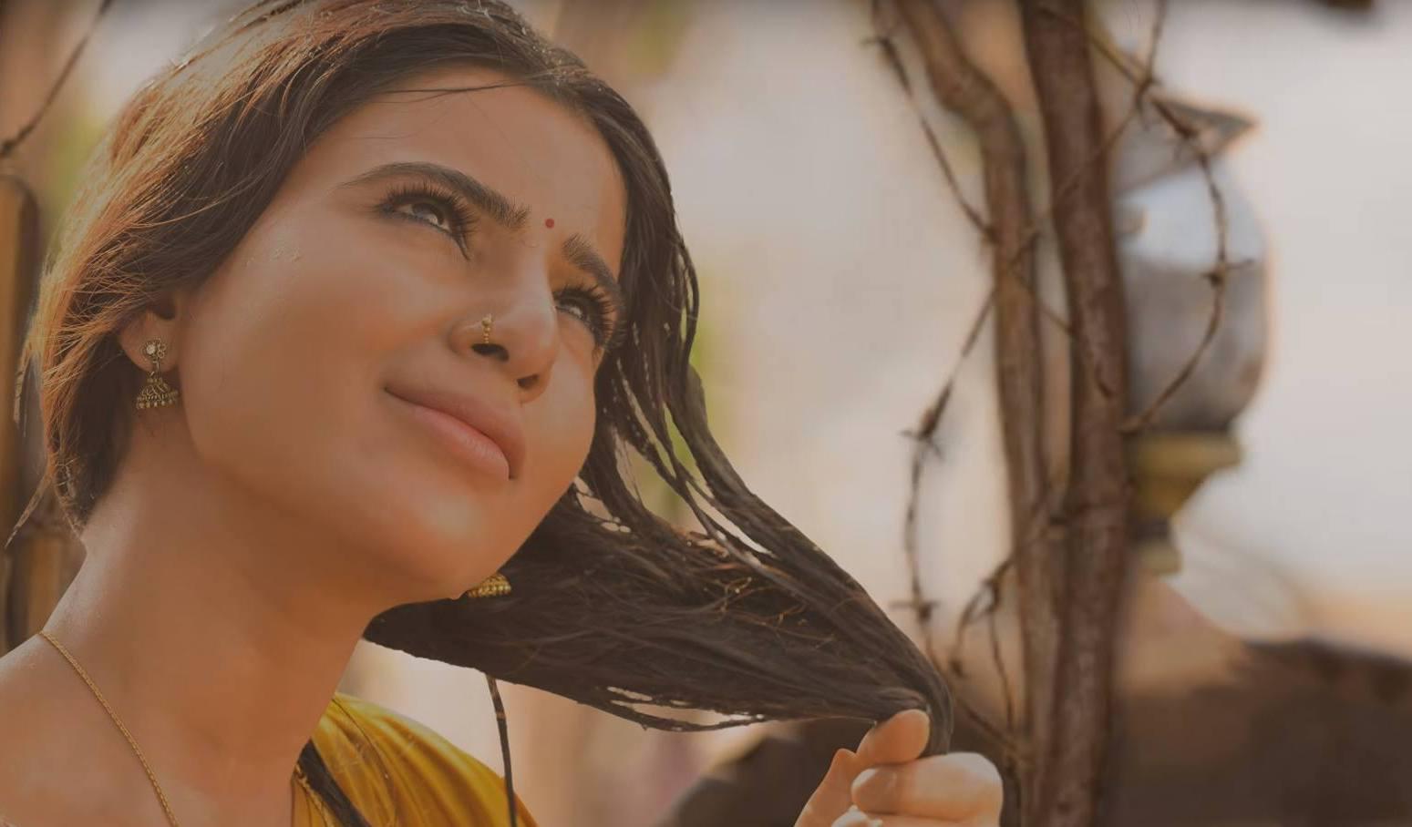 Actress Samantha Ruth Prabhu New Latest Hd Photos  Raju Gari Gadhi 2, Rangasthalam -9642