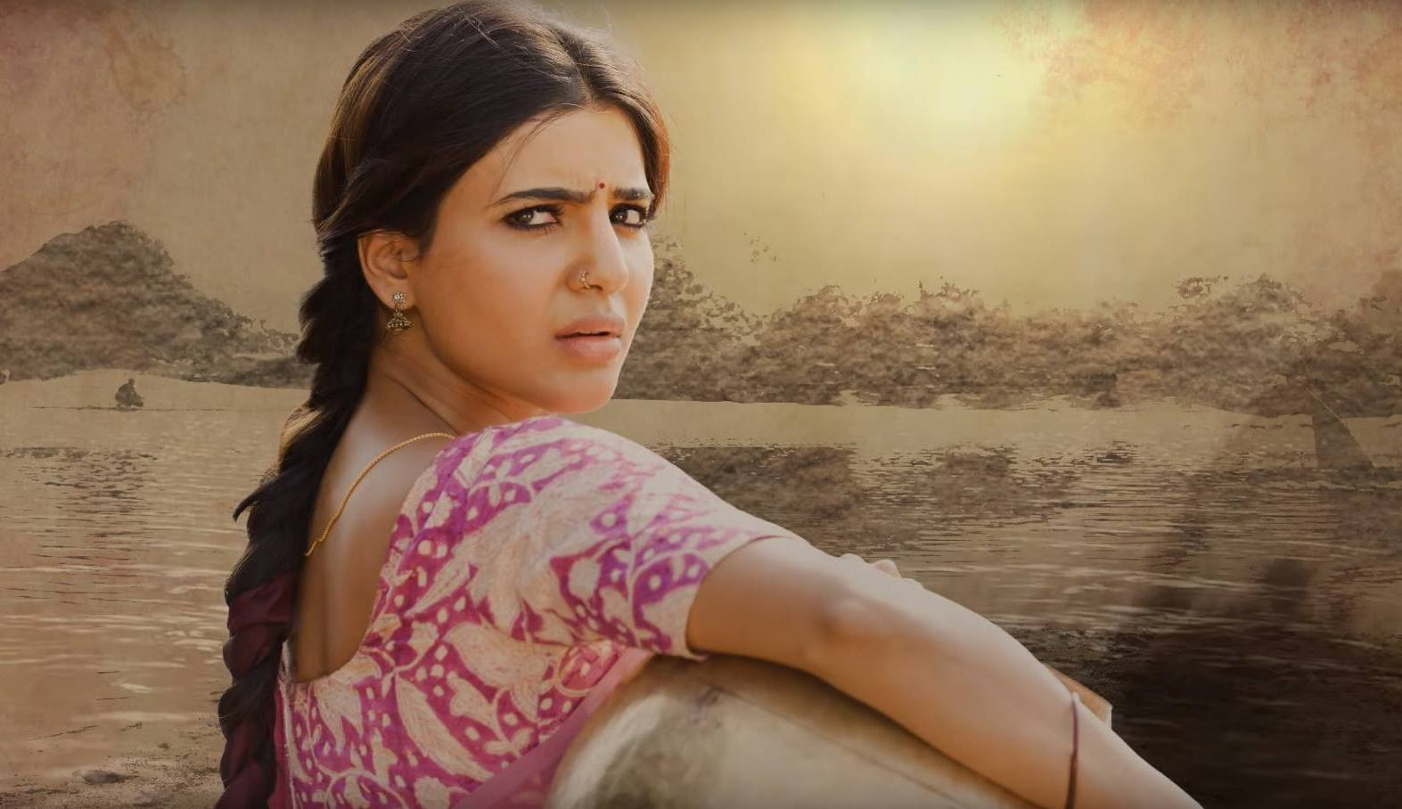Actress Samantha Ruth Prabhu New Latest Hd Photos  Raju Gari Gadhi 2, Rangasthalam -2663