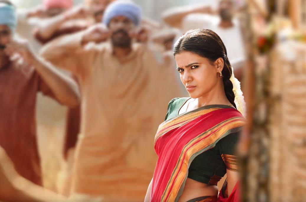 Samantha Navel In Seema Raja Hd: Actress Samantha Ruth Prabhu New Latest HD Photos