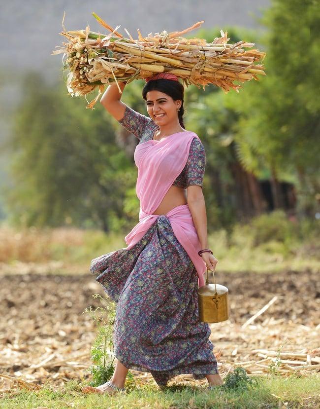 Actress Samantha Ruth Prabhu New Latest Hd Photos Raju