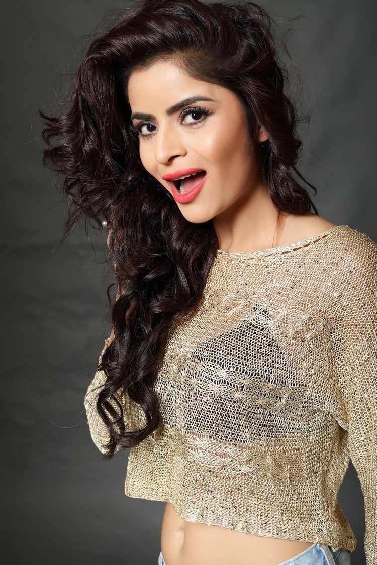 Gehana Vasisth Latest Hot Photoshoot HD Photos Images ...