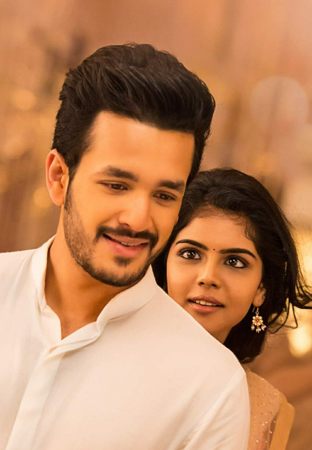 Hello Telugu Movie Hd Photos Stills Akhil Akkineni Kalyani