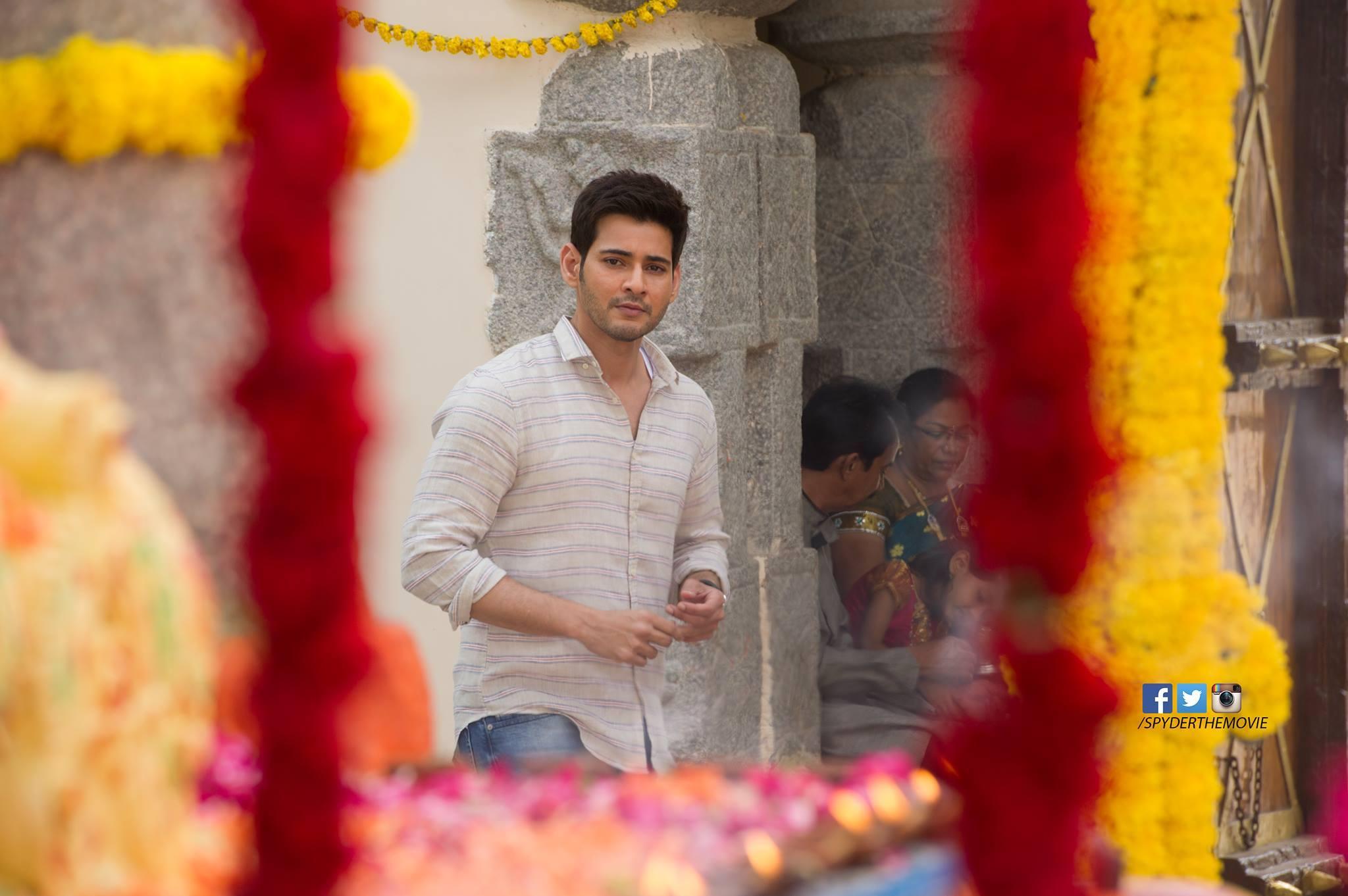 Mahesh Babu Latest Stylish ULTRA HD Photos, Stills, Images