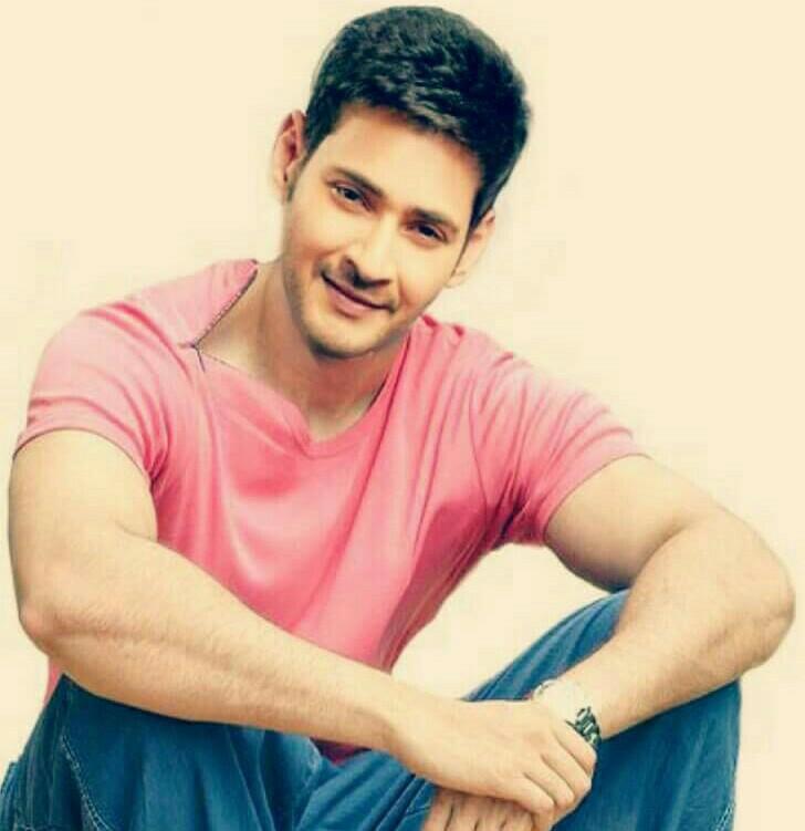 Mahesh Babu New Hairstyle Photos Newhairstyle2019