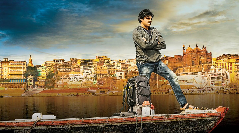 Pawan Kalyan New Agnathavasi Movie Latest Stylish ULTRA HD ...