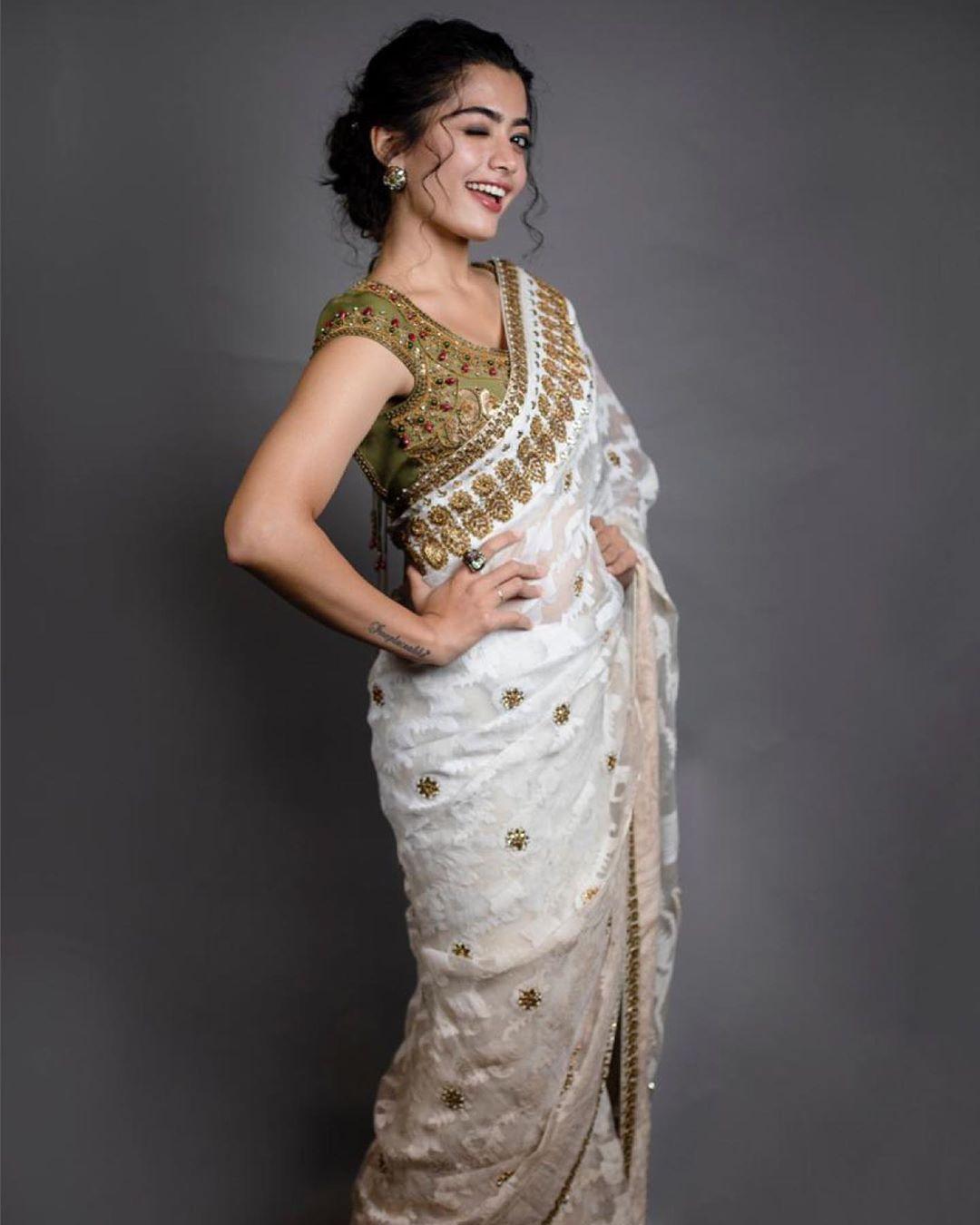 Rashmika Mandanna New Latest Hd Photos Sarileru Neekevvaru Bheeshma Movie Heroine Actress Rashmika Mandanna Photo Shoot Images 25cineframes