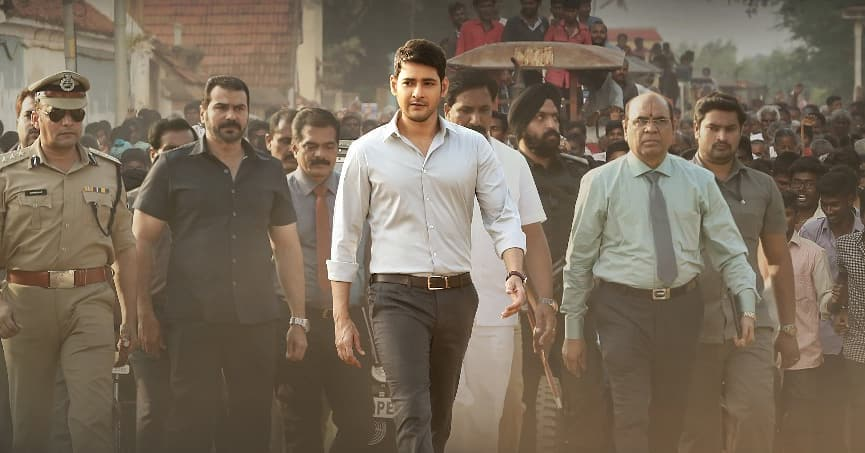 Mahesh Babu Fails in Telugu States - But gets Success in Chennai, Tamil Nadu