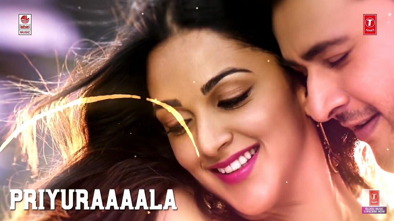 Kiara Advani Latest Images Hd Wallpapers Download: Bharath Ane Nenu Movie HD Photos Stills
