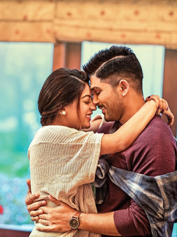 Naa Peru Surya Naa Illu India Movie Hd Photos Stills Allu Arjun