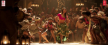 Pooja Hegde Jigelu Rani Rangasthalam Item Song ULTRA HD Photos   Ram Charan Movie Photos Pooja Hegde Gallery Pics Images