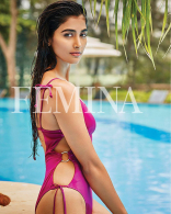 Pooja Hegde Femina Hot Photo Shoot ULTRA HD Photos, Stills | Pooja Hegde for Femina India Magazine Images, Gallery