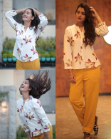 Payal Rajput New Latest HD Photos | RX100 Movie Heroine Payal Rajput Photo Shoot Images
