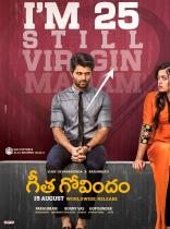 Vijay Devarakonda Geetha Govindam Movie First Look ULTRA HD Posters WallPapers