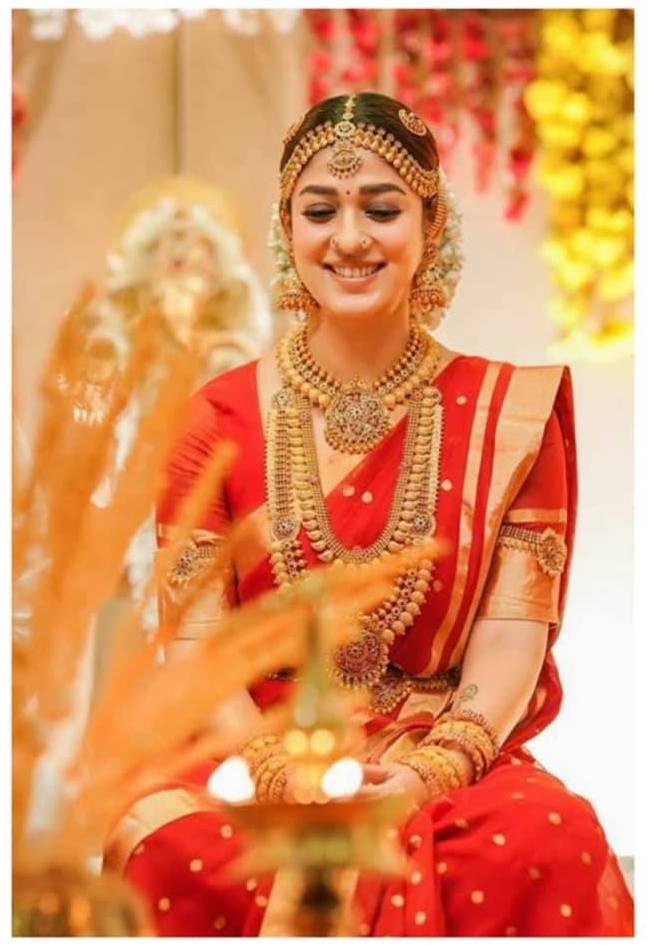 Nayanthara New Latest HD Photos | Darbar Movie Heroine ...