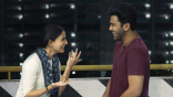 Sharwanand Jaanu Movie First Look ULTRA HD Posters WallPapers | Samantha Akkineni