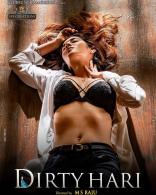 Shravan Reddy Dirty Hari Movie First Look ULTRA HD Posters WallPapers | Simrat Kaur