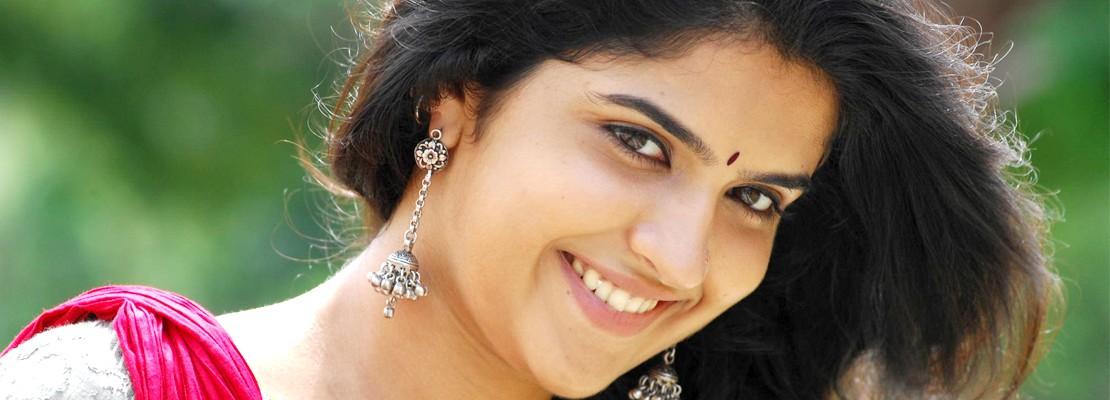 Deeksha Seth Gallery Page