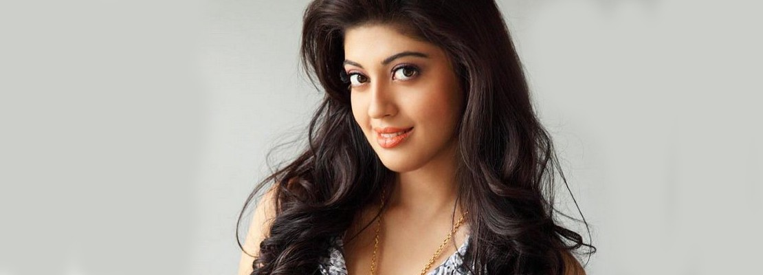 Pranitha Gallery Page