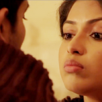 Iddarammayilatho Romantic scene trailer HD